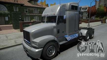 MTL Packer для GTA 4