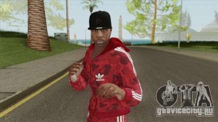 Skin Random 172 (Outfit Import-Export) для GTA San Andreas
