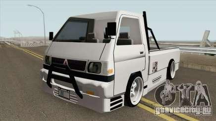 Mitsubishi L300 MQ для GTA San Andreas