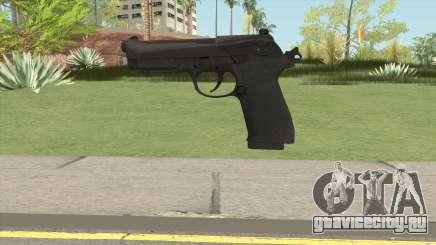Beretta 90-Two для GTA San Andreas