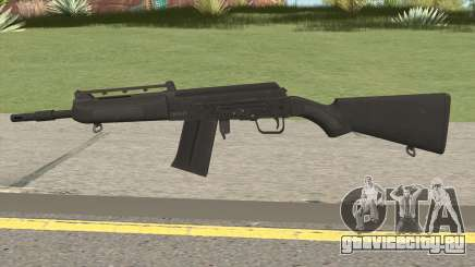 Battle Carnival Saiga 20K для GTA San Andreas