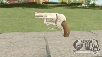 Claire Revolver From Resident Evil 2 V1 для GTA San Andreas