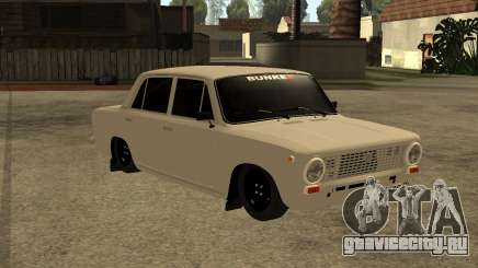 БПАН ВАЗ 2101 для GTA San Andreas