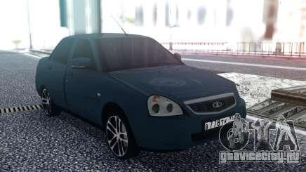 ВАЗ 2170 Битая Фара для GTA San Andreas