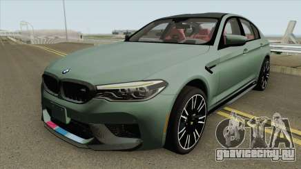 BMW M5 F90 MPerformance для GTA San Andreas