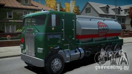 Freightliner FLA 1987 для GTA 4