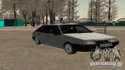 ВАЗ 2109 Samara для GTA San Andreas