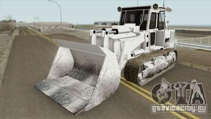 HVY Dozer (GTA V) для GTA San Andreas