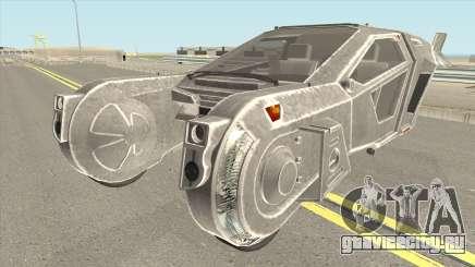 Zirconium Walker GTA V для GTA San Andreas