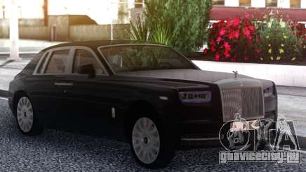 2018 Rolls-Royce Phantom для GTA San Andreas