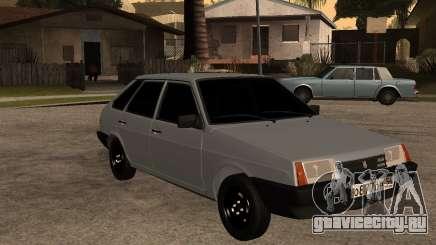 ВАЗ 2109 Хэтчбэк для GTA San Andreas
