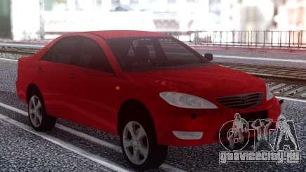 Toyota Camry V35 для GTA San Andreas