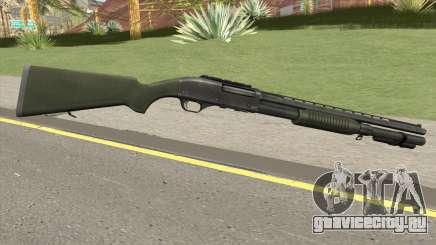 Contract Wars MP-133 для GTA San Andreas