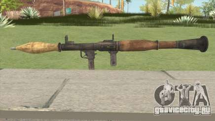 Spec Ops - The Line RPG7 для GTA San Andreas