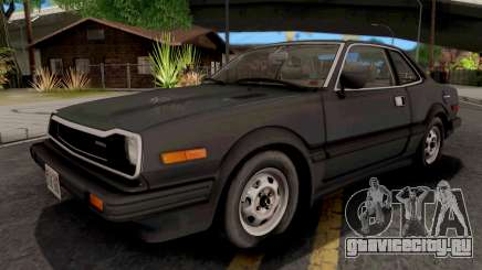 Honda Prelude 1.8l 1980 HQLM для GTA San Andreas