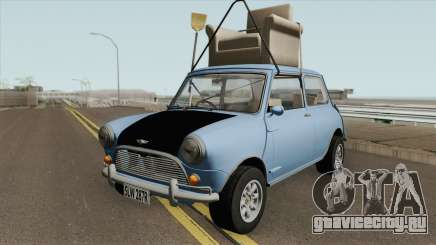 Mini Cooper (Mr. Bean) для GTA San Andreas