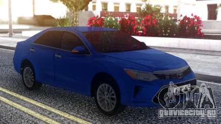Toyota Camry V55 Indigo для GTA San Andreas