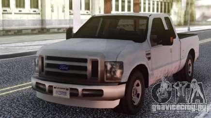 Ford F-150 SA Style для GTA San Andreas