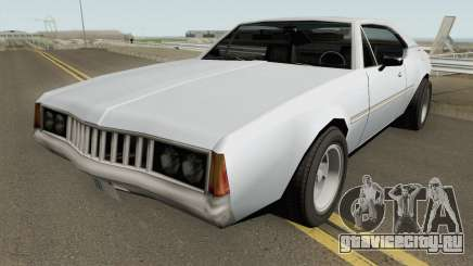 Clover Restored для GTA San Andreas