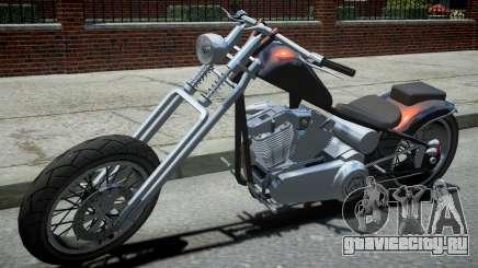 TLAD Hexer для GTA 4