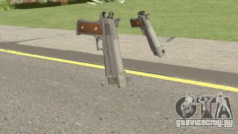 Desert Eagle (Fortnite) для GTA San Andreas