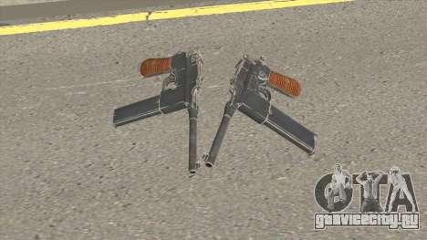 Mauser M712 Extended (Sniper Elite 4) для GTA San Andreas