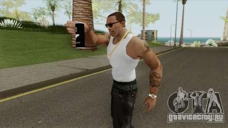 Spray Can для GTA San Andreas