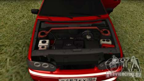 ВАЗ 2114 Тюнинг для GTA San Andreas