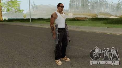JS 9 для GTA San Andreas