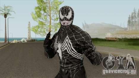Venom - Spider-Man 3 The Game V1 для GTA San Andreas