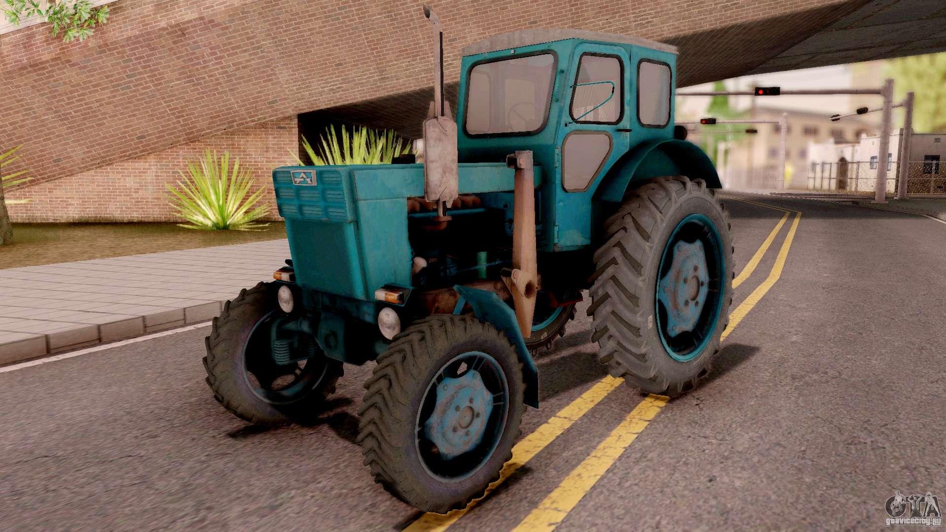 запросу просечно гта са русские тракторы фото уютный город берегу