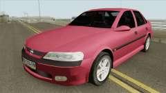 Opel Vectra B Stock для GTA San Andreas
