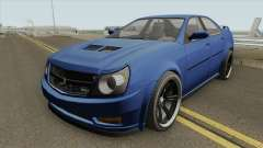Albany Presidente GT GTA IV EFLC для GTA San Andreas