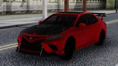 Toyota Camry Sport Red для GTA San Andreas