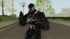 Venom From Spider-Man 3 Game V2 для GTA San Andreas