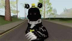 Nightmare V3 для GTA San Andreas