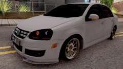 Volkswagen Passat Full Sistem для GTA San Andreas