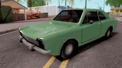 Vapid Cavalo 1969 для GTA San Andreas