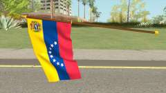 Flag Of Venezuela для GTA San Andreas