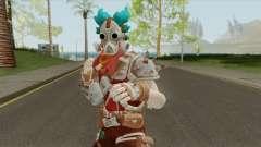 Ruckus From Fortnite для GTA San Andreas