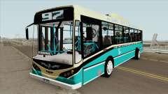 Mercedez-Benz Metalpar Iguazu O-500 Linea 92 для GTA San Andreas