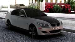 BMW M5 E60 Carbon для GTA San Andreas