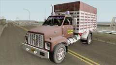 Chevrolet Kodiak для GTA San Andreas