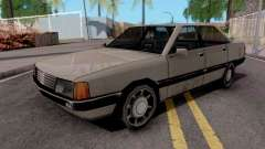 Obey Tailgater 1986 для GTA San Andreas