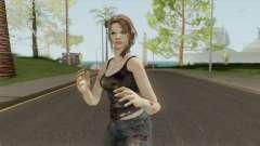Sudden Attack Skin для GTA San Andreas