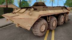 BTR 70 from S.T.A.L.K.E.R