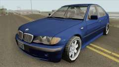BMW 325i High Quality для GTA San Andreas