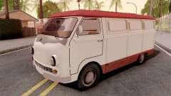 ЕРАЗ 762 1966-1971 для GTA San Andreas