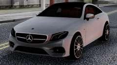 Mercedes-Benz E63 Coupe 2018 FIX для GTA San Andreas