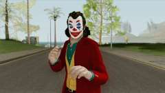Joker (2019) Trevor Suit для GTA San Andreas